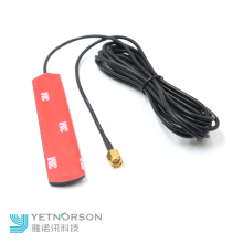 China Manufacturers for Adhesive Mount Antenna Yetnorson GSM 3G Panel Omni-Directional Antenna supply to India Supplier
