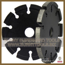 Diamond Tuck Point Blade for Granite and Blade Milling
