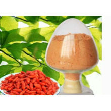 Ningxia High Quality Lower cholesterol Goji Polisakarida