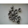 Piezas estándar de titanio Gr1