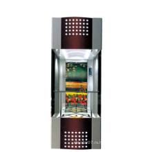 Fjzy Панорамным Дешевые Лифт-Ascensor2046