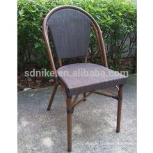 TC- (6) Современный teslin стул ткани / текстильное обеденное кресло