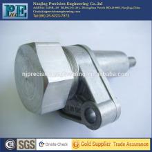 Hecho en China aluminio fundición a presión cnc mecanizado mecánico montar autopartes
