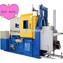 Bouton de fabrication de prix de machine à injection de métal