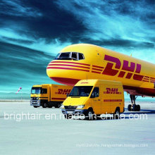 DHL Express Service Shipping Agents From China to USA