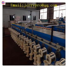 40H(40 heads/lines) copper wire annealing and tinning Machine(annealing equipment)