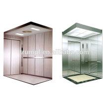 Taille de l'ascenseur de l'hôpital par manufacture en Chine