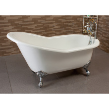 Best Sale Enamel Cast Iron Bathtub