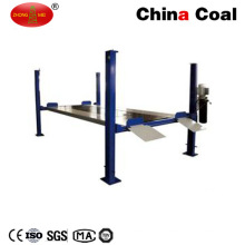 Fpp-2 Type Hydraulic Vehicle Parking 4 Post Car Lift