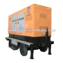 Moving Generator accesorio Honny weathproof