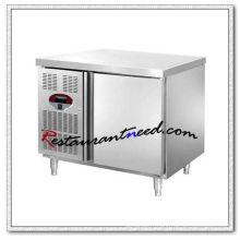 R139 1 Réfrigérateur / congélateur de réfrigérateur de compartiment de Fancooling de porte