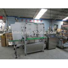 Mechanical Hand Type Eye Drop Filling And Capping Machine
