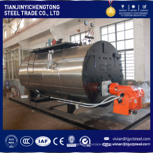 Full automatic Bagasse fired Biomass steam boiler price