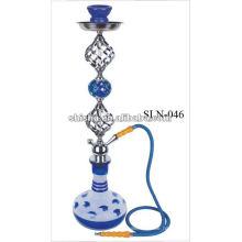 große Shisha Wasserpfeife Raucherzubehör