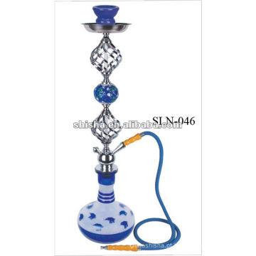 acessórios de fumo de cachimbo de água shisha grande