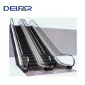 Seguro e Melhor Escada Rolante Delfar para Uso Público