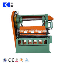 Diamond mesh making machine manufacturer price