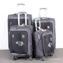 4 Rotate Wheels Spinner Luggage Bag