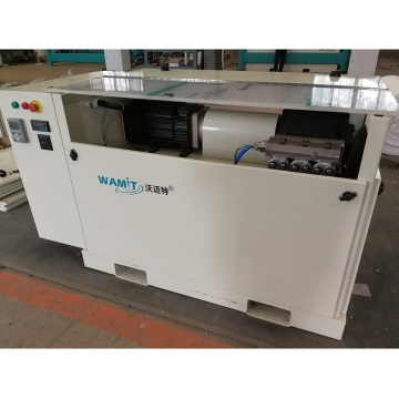 60000psi Water Jet Cutting Machine Jetplex Direct Drive Pump