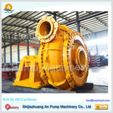 Power Station Sand Dredging Pump Gravel Mud Pump