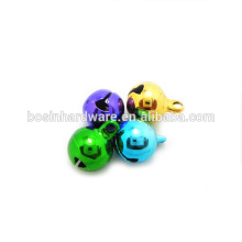 2015 New Stype High Quality Metal Small Bells For Crafts