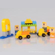 28PCS Ziegelbau Spielzeug