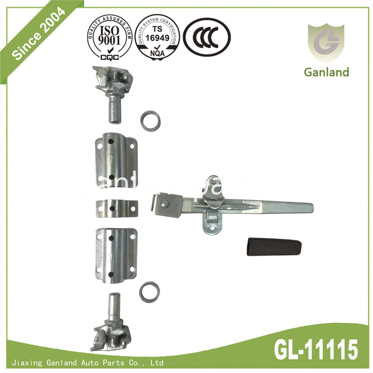 Heavy Duty Door Lock GL-11115