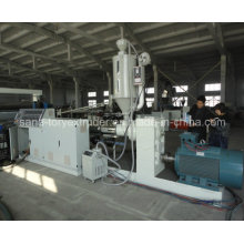 High Quality Plastic PVC Free Foamed Board Extrusion Production Line