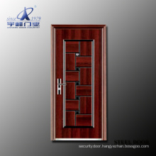 Security Entrance Door