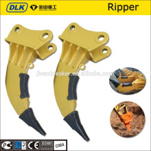 PENGPU ripper for excavator, PENGPU ripper tooth for excavator, rear ripper