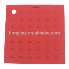 Food grade Silicone Heat Resistant Mat With High Quality