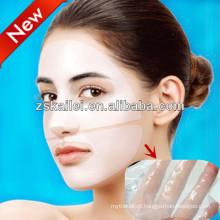 coreia do hidrogel máscara hidratantes e máscara de cuidados da pele