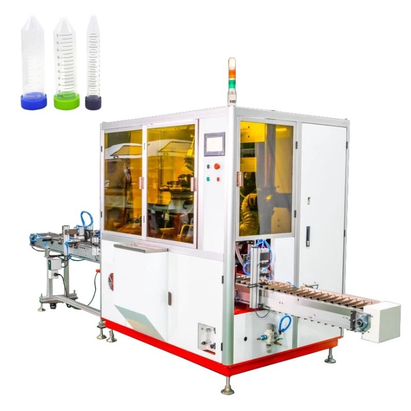 Injector 2 color printer