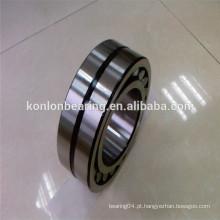 Venda quente rolamento de rolos tipo rolamento de rolos esféricos 22207 para motocicletas usadas