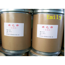 China Factory High Quality and Best Price of Potassium Iodide