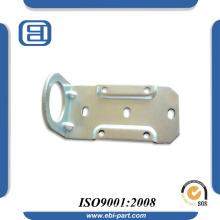 Pièces métalliques personnalisées d'estampage de haute qualité