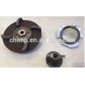 "CHIMP NEW Produkte WQ (D) K-Serie 2 ""Auslass 1.5HP mit Schneide Impeller Elektrotauchwasserpumpen"