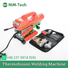 0.2-1.5mm Hot Wedge Welder