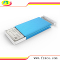 USB3.1 GEN1Type-c Custom Aluminum External HDD Enclosure