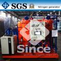 99.9995% Очистка генератора азота PSA