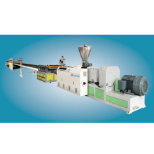 HIGH CAPACITY PVC FOAM BOARD PRODUCTION LINE