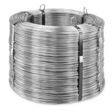 Le meilleur prix a galvanisé le fil de fer d'usine