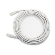 Alta calidad baja de los precios rj45 Cat5e patch cord
