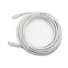 High quality low prices rj45 Cat5e patch cord