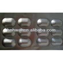 Pharmaceutical packaging material cold forming aluminium foil