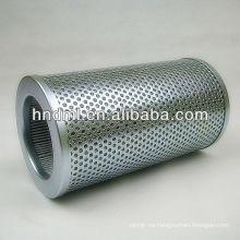 El reemplazo del elemento del filtro de aceite hidráulico FAIREY ARLON TXX13-10, TXX13-10-B, TXX1310B, filtros del dispositivo de purificación de aceite