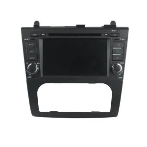Nissan Altima android navigation systems