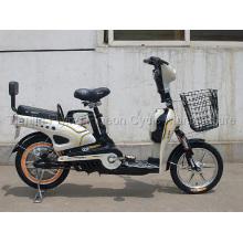E-Bike (E-004)