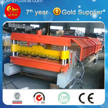 Roll Forming Machine for Roofing Sheets