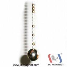Горячий магнит сферы высокого качества сбывания